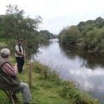 Fishing at Ballyduff House 3